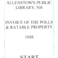 Allenstown Public Library, NH Invoice of the Polls & Ratable Property 1888.compressed.pdf