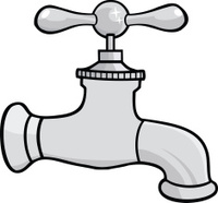 27497608-water-faucet